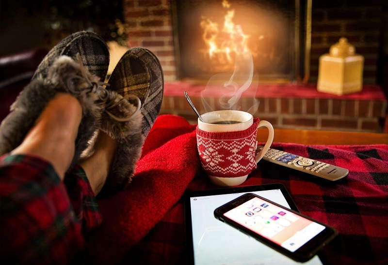 Coffee and TV - The Perfect Pairing for Your Every Morning